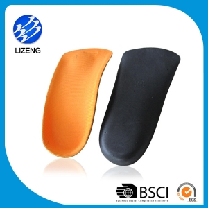 poron orthotic insoles