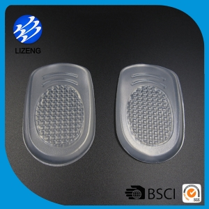 gel heel insoles